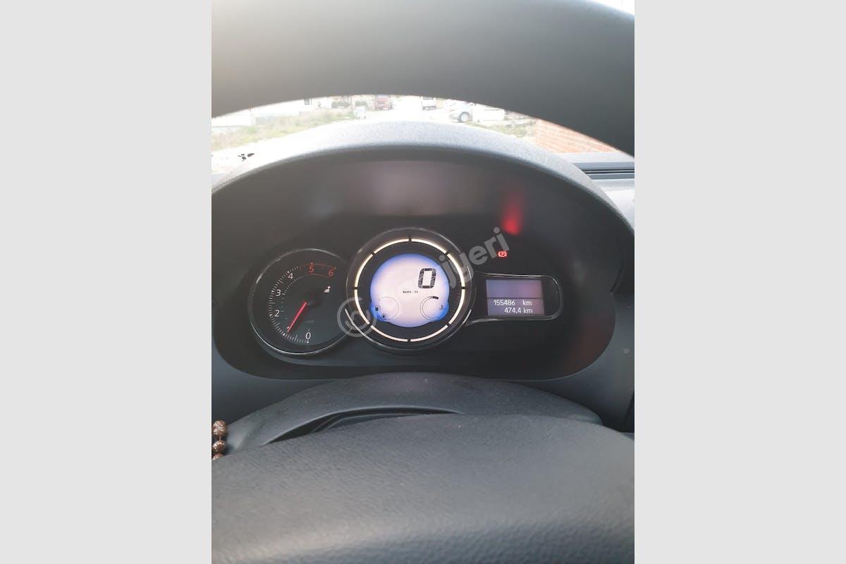 Renault Fluence Ümraniye Kiralık Araç 3. Fotoğraf
