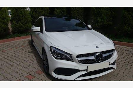 Kiralık Mercedes - Benz CLA 2017 , İzmir Buca