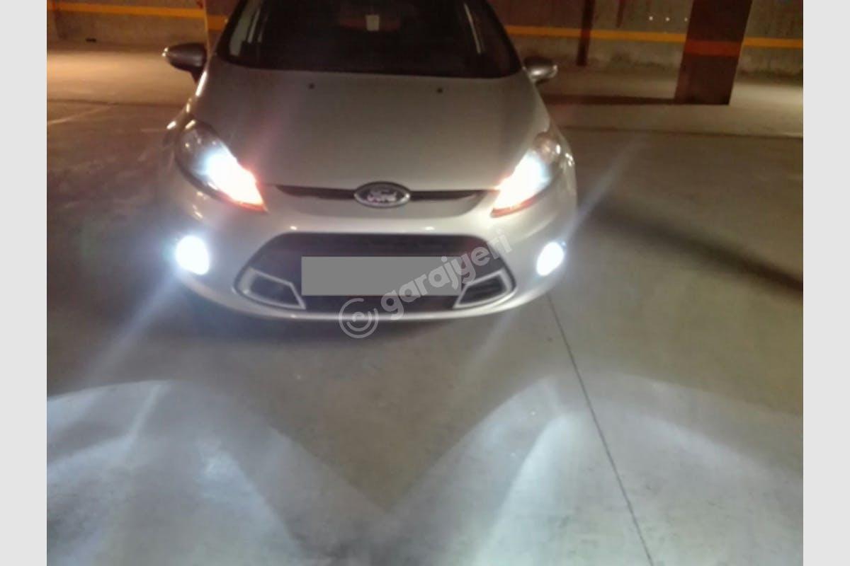Ford Fiesta Beylikdüzü Kiralık Araç 2. Fotoğraf