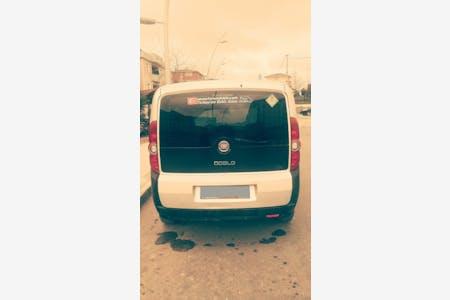 Kiralık Fiat Doblo 2010 , Tekirdağ Çorlu