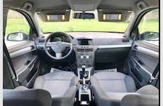 Opel Astra Başiskele Kiralık Araç 2. Thumbnail