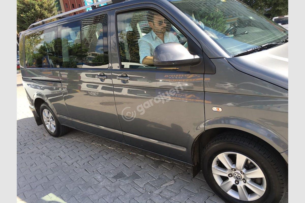 Volkswagen Caravelle Sancaktepe Kiralık Araç 8. Fotoğraf