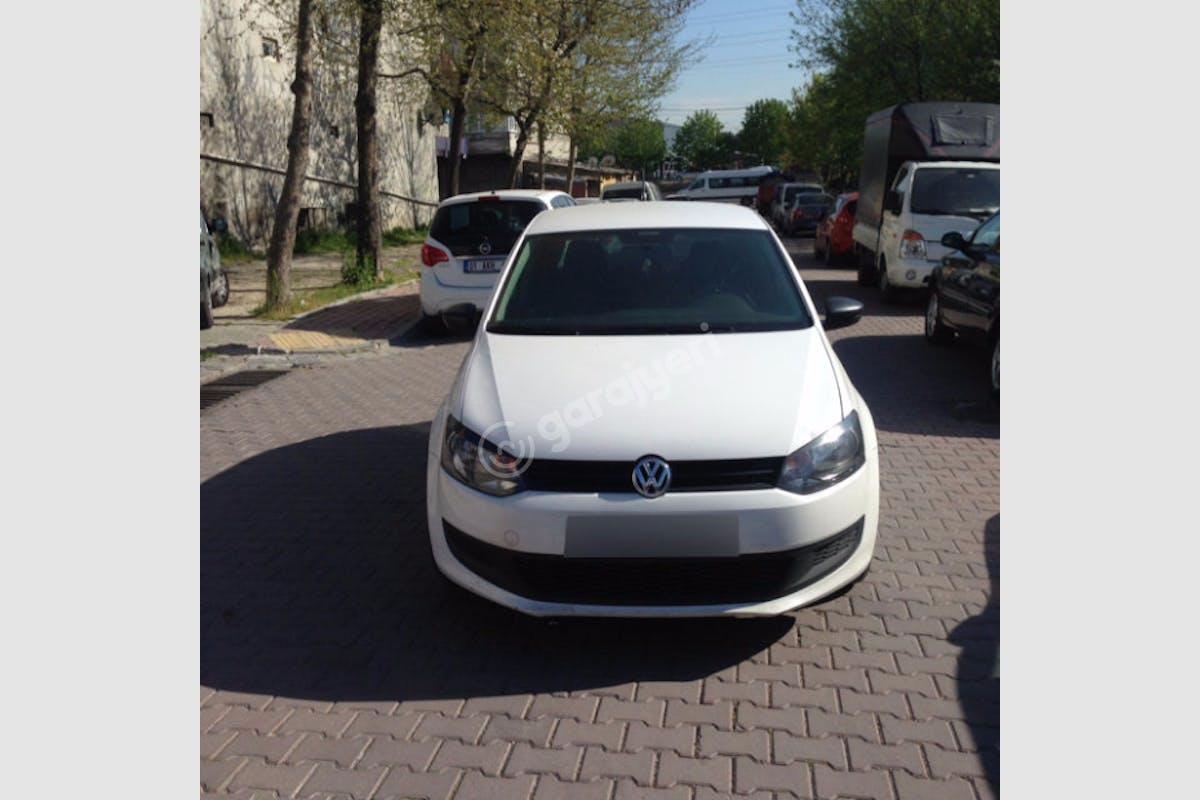 Volkswagen Polo Bahçelievler Kiralık Araç 2. Fotoğraf