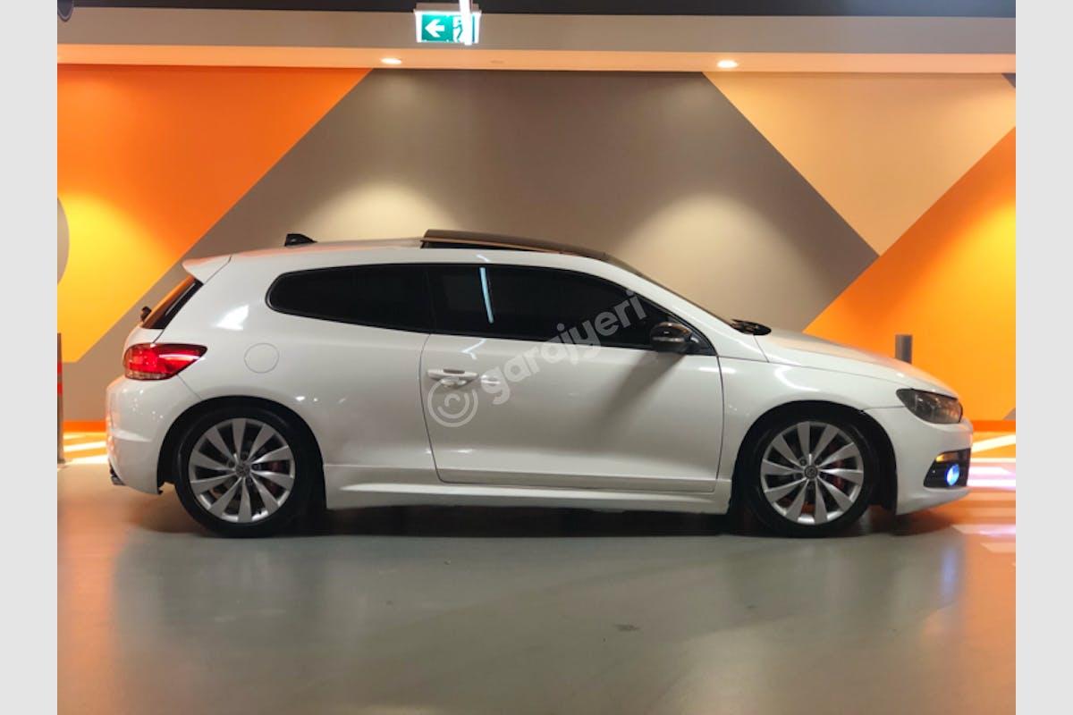 Volkswagen Scirocco Maltepe Kiralık Araç 12. Fotoğraf