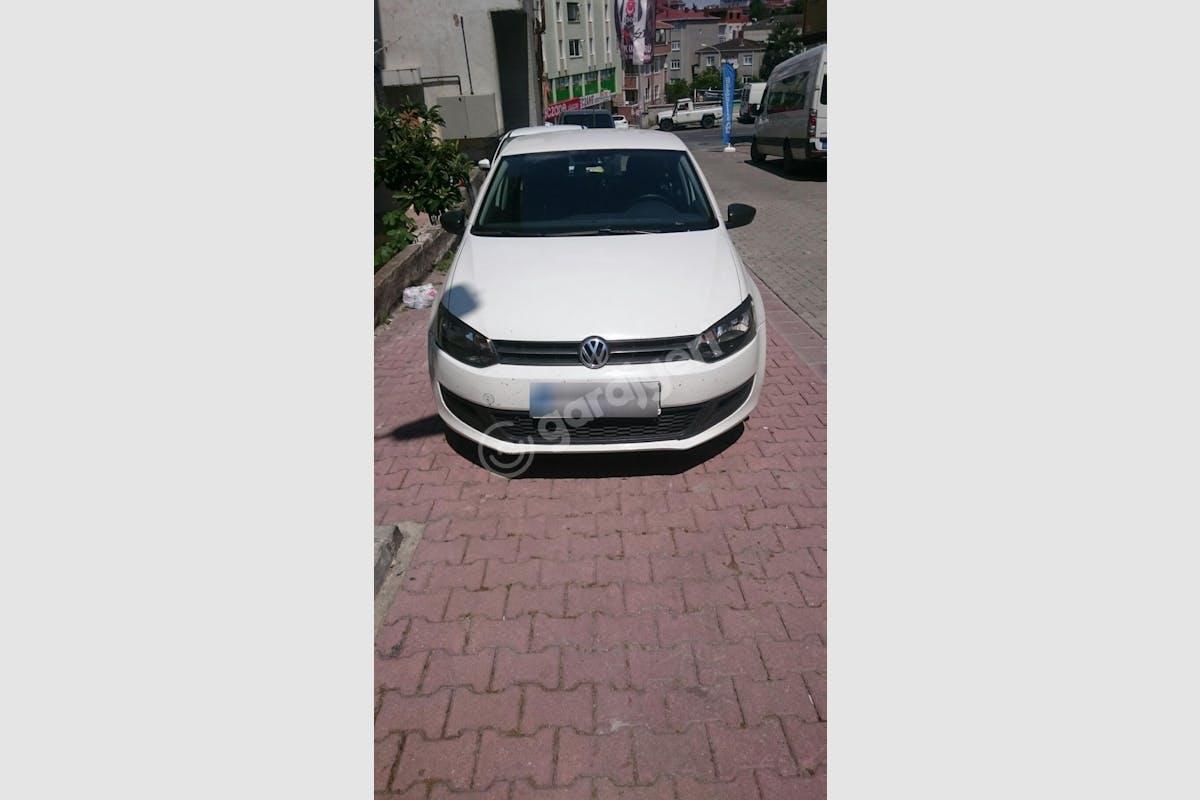 Volkswagen Polo Ataşehir Kiralık Araç 1. Fotoğraf