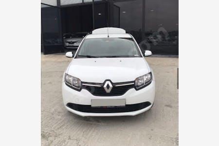 Kiralık Renault Symbol 2015 , İstanbul Avcılar