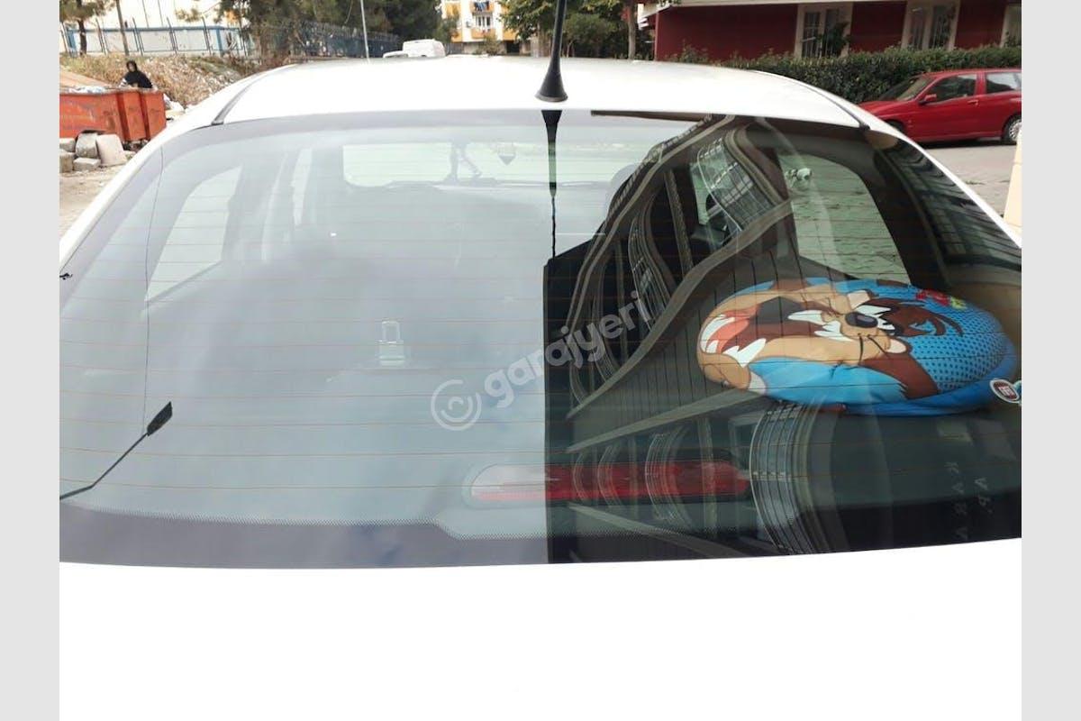 Fiat Linea Bahçelievler Kiralık Araç 8. Fotoğraf