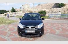 Dacia Sandero Fatih Kiralık Araç 1. Thumbnail