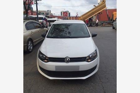 Volkswagen Polo İstanbul Beykoz Kiralık Araç