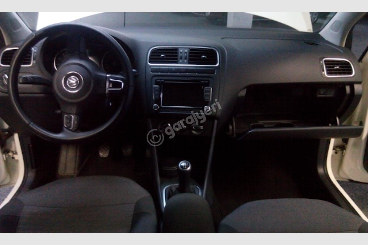 Volkswagen Polo Fatih Kiralık Araç 4. Fotoğraf