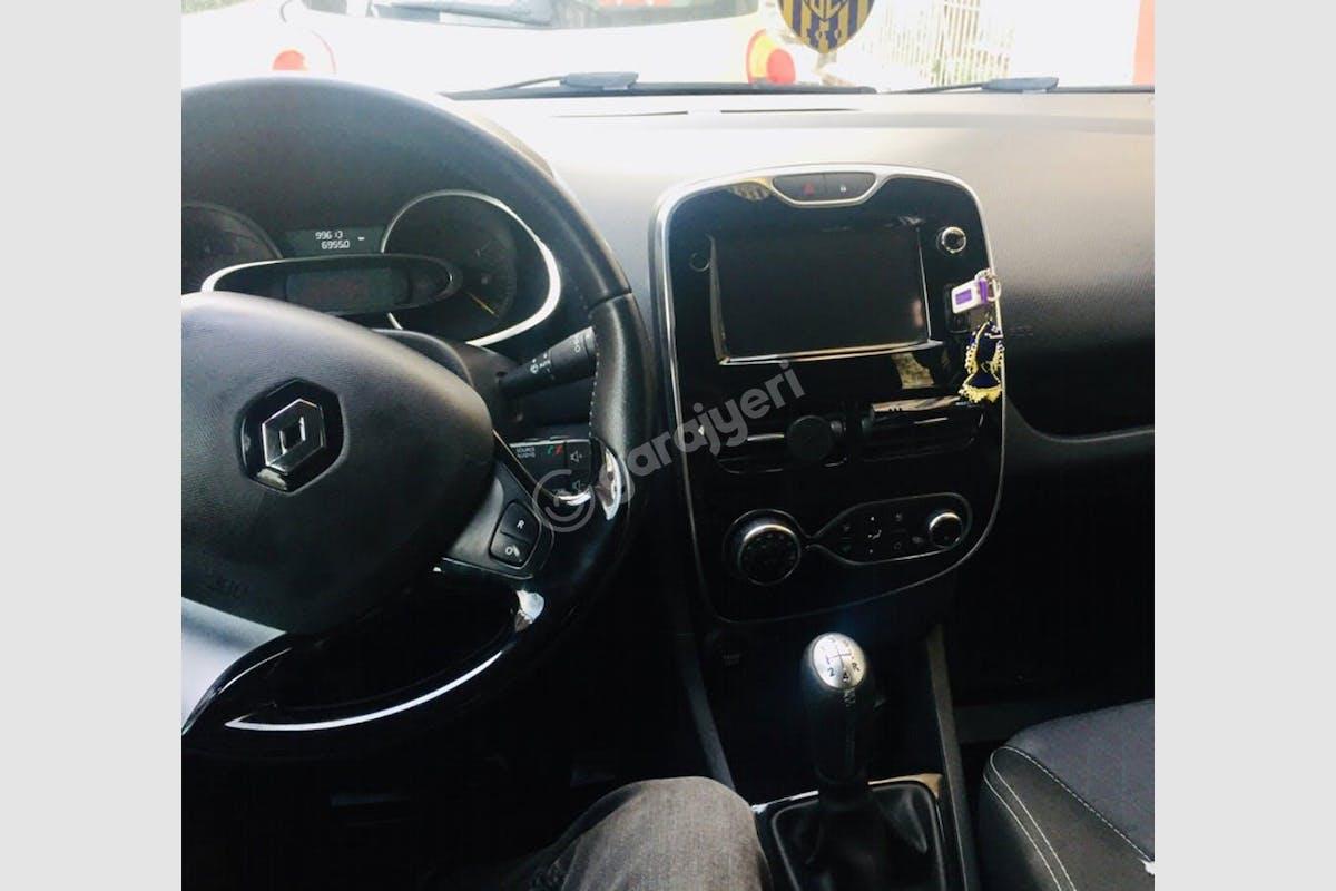 Renault Clio Çankaya Kiralık Araç 1. Fotoğraf