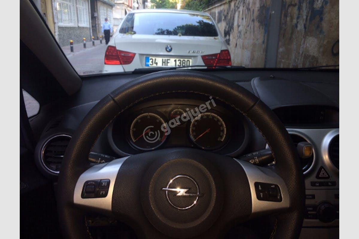 Opel Corsa Bakırköy Kiralık Araç 2. Fotoğraf