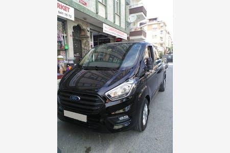 Kiralık Ford Tourneo Custom 2018 , İstanbul Ümraniye