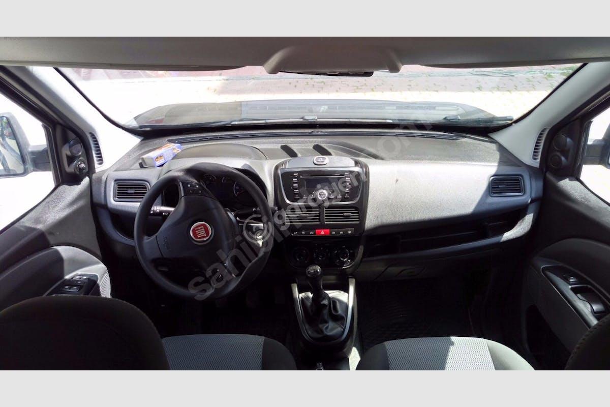 Fiat Doblo Bayrampaşa Kiralık Araç 2. Fotoğraf