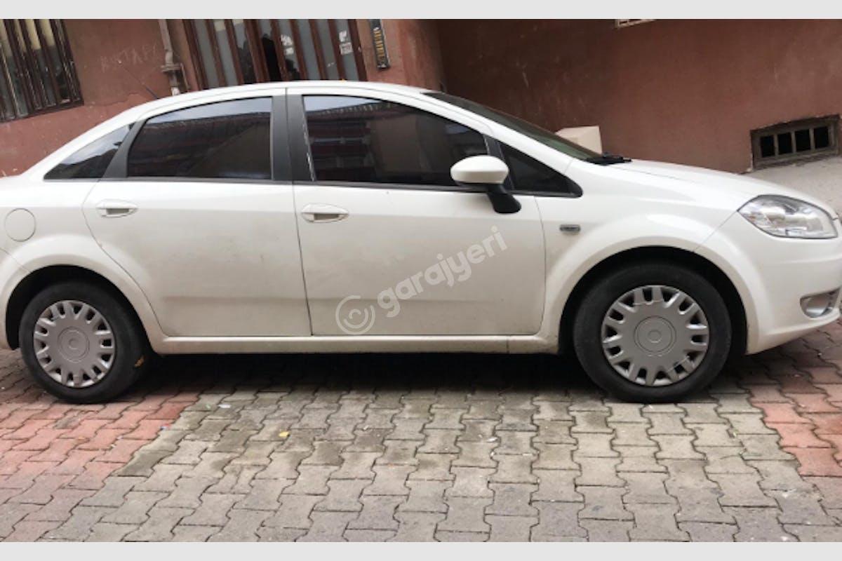Fiat Linea Kağıthane Kiralık Araç 2. Fotoğraf