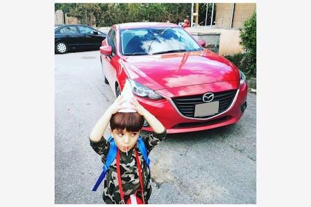 Kiralık Mazda 3 2015 , İstanbul Ümraniye
