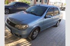 Fiat Albea Altındağ Kiralık Araç 1. Thumbnail