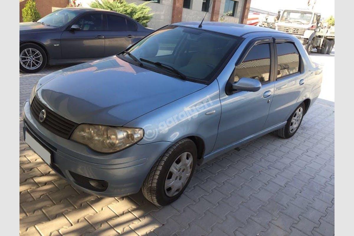 Fiat Albea Altındağ Kiralık Araç 1. Fotoğraf