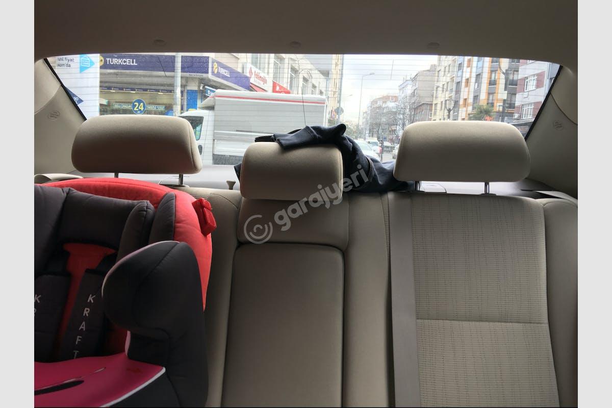 Toyota Corolla Başakşehir Kiralık Araç 9. Fotoğraf