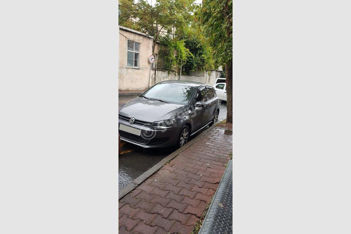 Volkswagen Polo Bayrampaşa Kiralık Araç 1. Fotoğraf