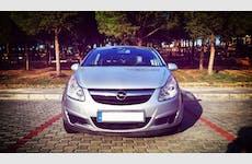 Opel Corsa Merkez Kiralık Araç 3. Thumbnail