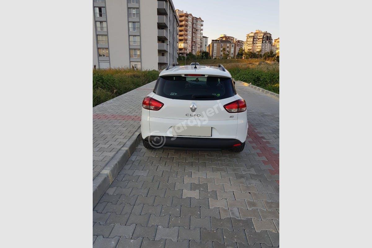 Renault Clio Büyükçekmece Kiralık Araç 1. Fotoğraf