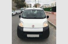 Fiat Fiorino Beylikdüzü Kiralık Araç 5. Thumbnail