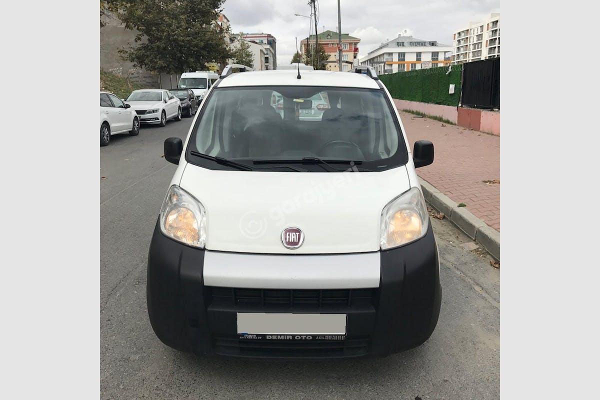 Fiat Fiorino Bakırköy Kiralık Araç 5. Fotoğraf