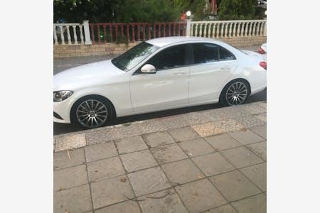 Kiralık Mercedes - Benz C , İstanbul Pendik