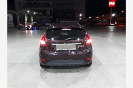 Kiralık Ford Fiesta 2011 , Aydın Efeler