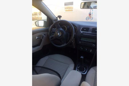 Kiralık Volkswagen Polo , Muğla Bodrum