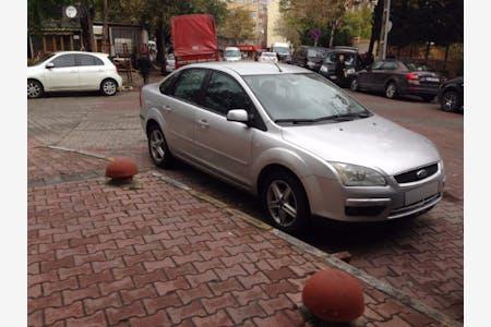 Ford Focus İstanbul Bahçelievler Kiralık Araç