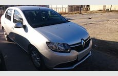 Renault Symbol Büyükçekmece Kiralık Araç 1. Thumbnail