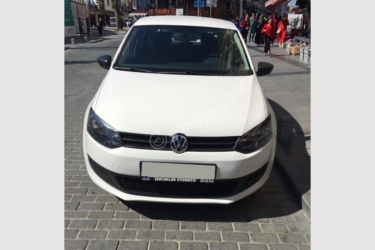 Volkswagen Polo Zeytinburnu Kiralık Araç 1. Fotoğraf