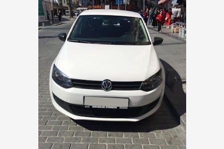 Kiralık Volkswagen Polo , İstanbul Zeytinburnu