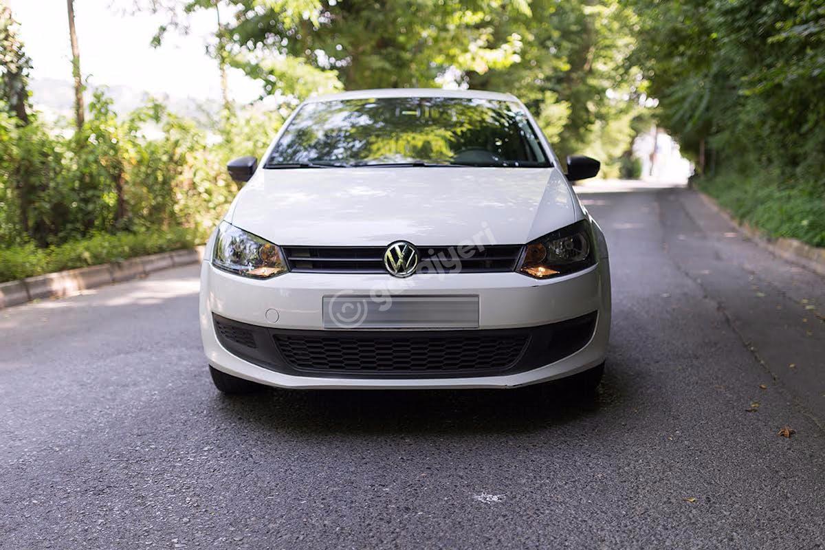 Volkswagen Polo Sarıyer Kiralık Araç 2. Fotoğraf