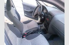 Fiat Albea Kemer Kiralık Araç 2. Thumbnail