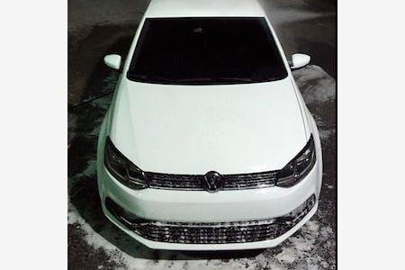 Kiralık Volkswagen Polo , İstanbul Beylikdüzü