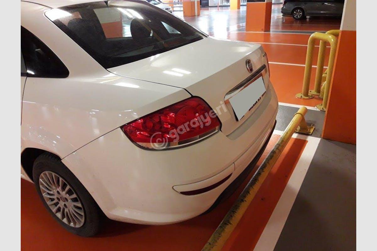 Fiat Linea Sarıyer Kiralık Araç 1. Fotoğraf
