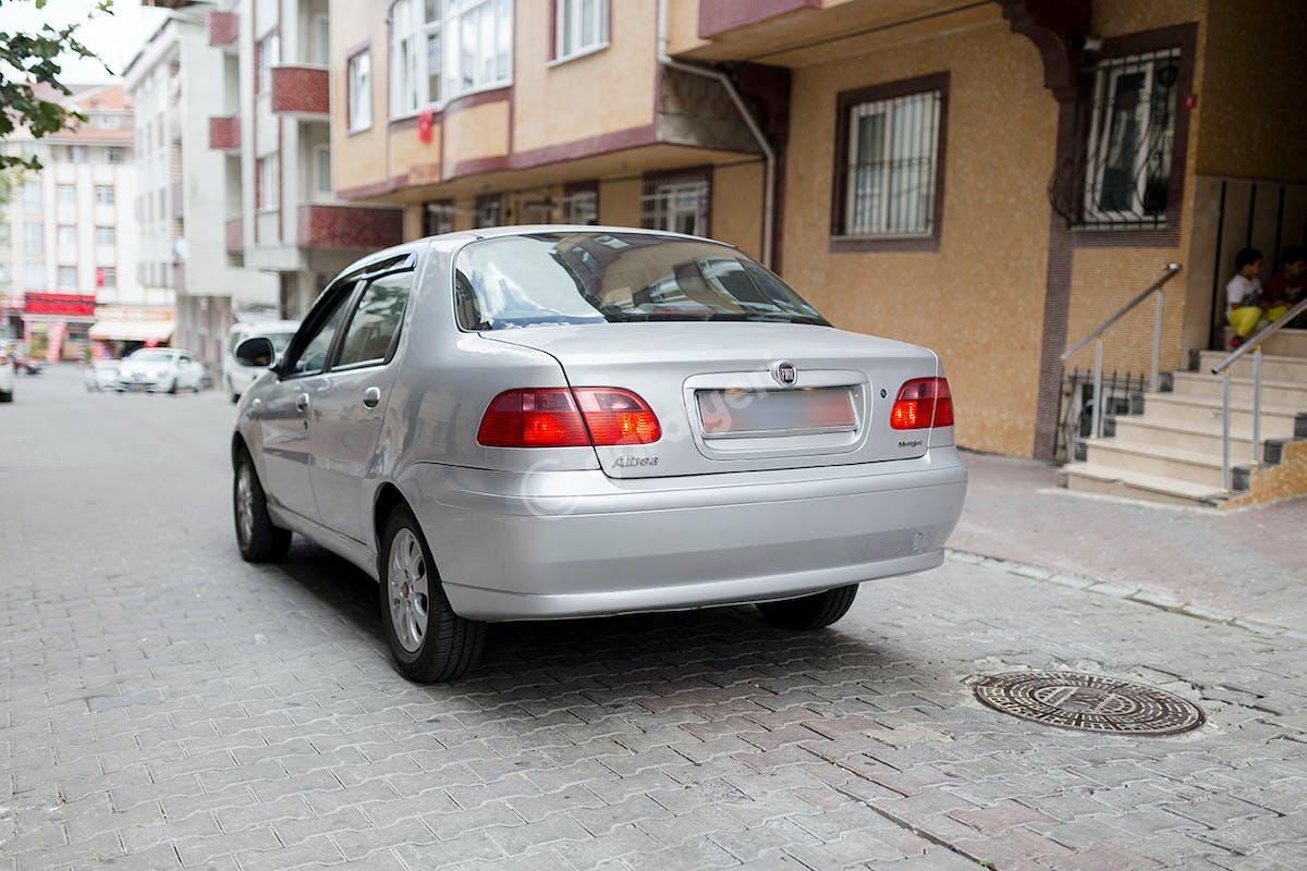 Fiat Albea Beylikdüzü Kiralık Araç 5. Fotoğraf