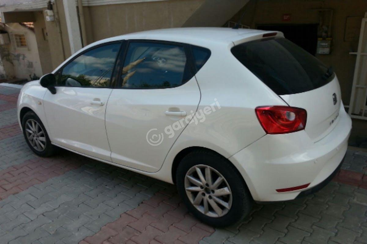 Seat Ibiza Sancaktepe Kiralık Araç 3. Fotoğraf