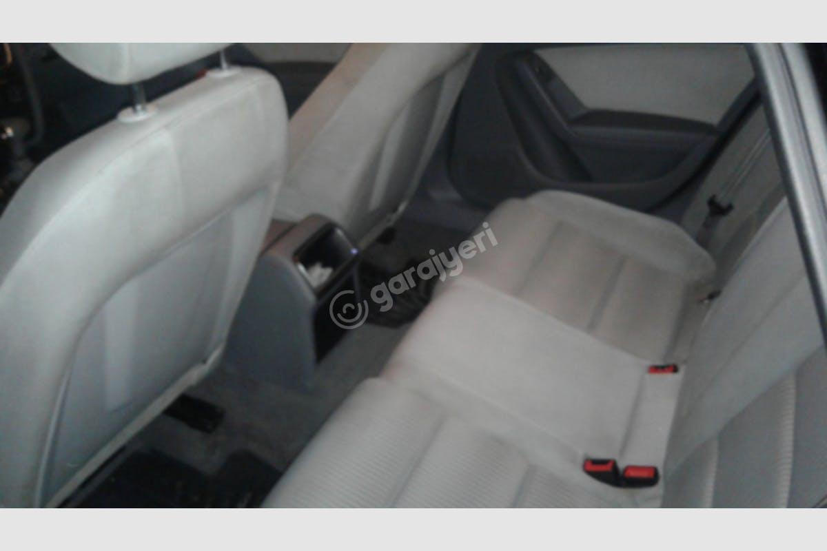 Audi A4 Bahçelievler Kiralık Araç 5. Fotoğraf