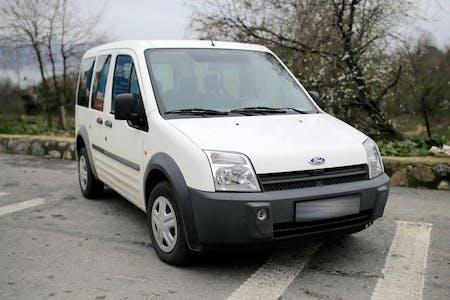 Kiralık Ford Connect , İstanbul Üsküdar