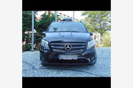 Kiralık Mercedes - Benz Vito , İstanbul Fatih
