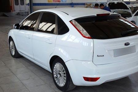 Kiralık Ford Focus , Kocaeli İzmit