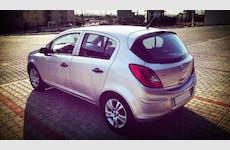 Opel Corsa Merkez Kiralık Araç 4. Thumbnail
