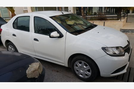 Kiralık Renault Symbol , İzmir Karabağlar