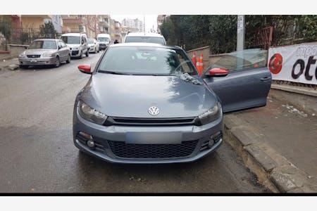 Kiralık Volkswagen Scirocco , İstanbul Eyüp