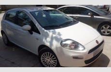Fiat Punto Akdeniz Kiralık Araç 3. Thumbnail