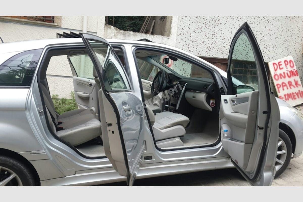 Mercedes - Benz B Efeler Kiralık Araç 2. Fotoğraf